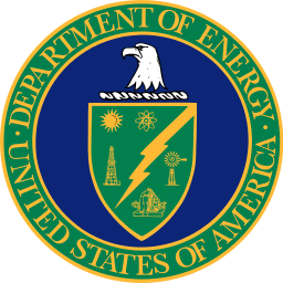 Department of Energy - Energy Programs logo