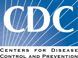Department of Health and Human Services - Centers for Disease Control and Prevention logo