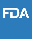 Department of Health and Human Services - Food and Drug Administration logo