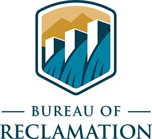 Department of the Interior - Bureau of Reclamation logo