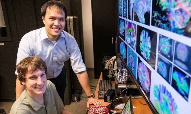 The winners of the IARPA Instinct Challenge look at brain imaging that helped choose algorithms for the competition.