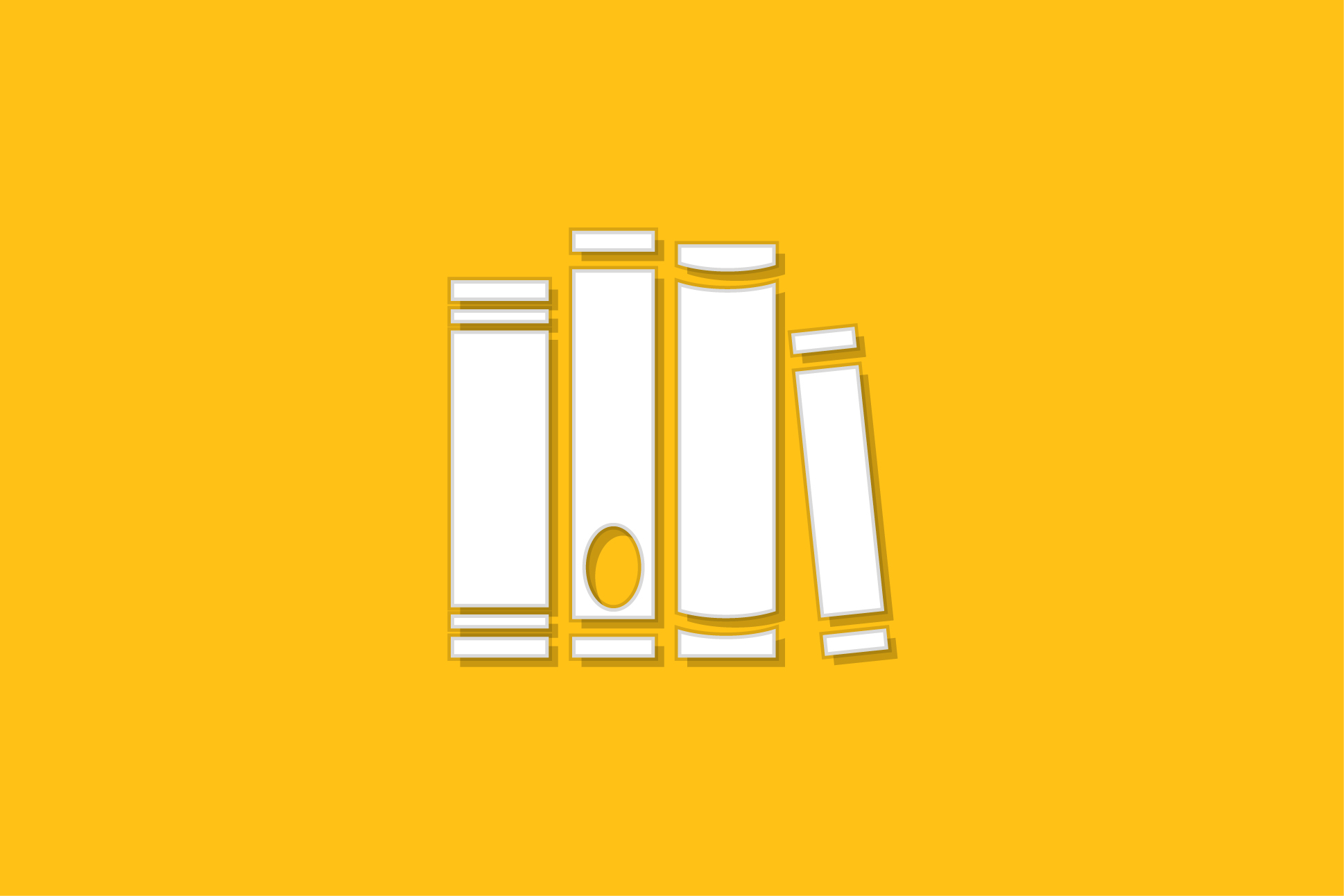 discover books icon