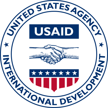 U.S. Agency for International Development logo