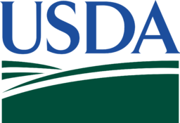 US Department of Agriculture (USDA), Agricultural Research Service logo