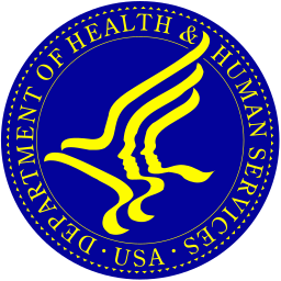Department of Health and Human Services - National Institutes of Health logo