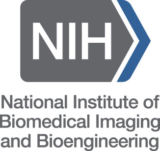 Department of Health and Human Services, National Institutes of Health, National Institute of Biomedical Imaging and Bioengineering logo